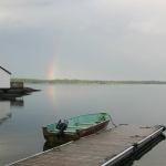 Big Whiteshell Lodge Lake Rainbow