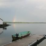 Big Whiteshell Lodge Lake Rainbow