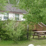 Big Whiteshell Lodge Studio Cottage