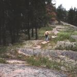 Hiking to Horseshoe Lake in the Whiteshell