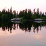 Lake View at Big Whiteshell Lodge