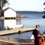 Let's Go Fishing at Big Whiteshell Lodge