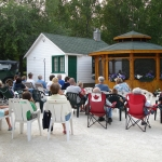 Musical Event at Big Whiteshell Lodge