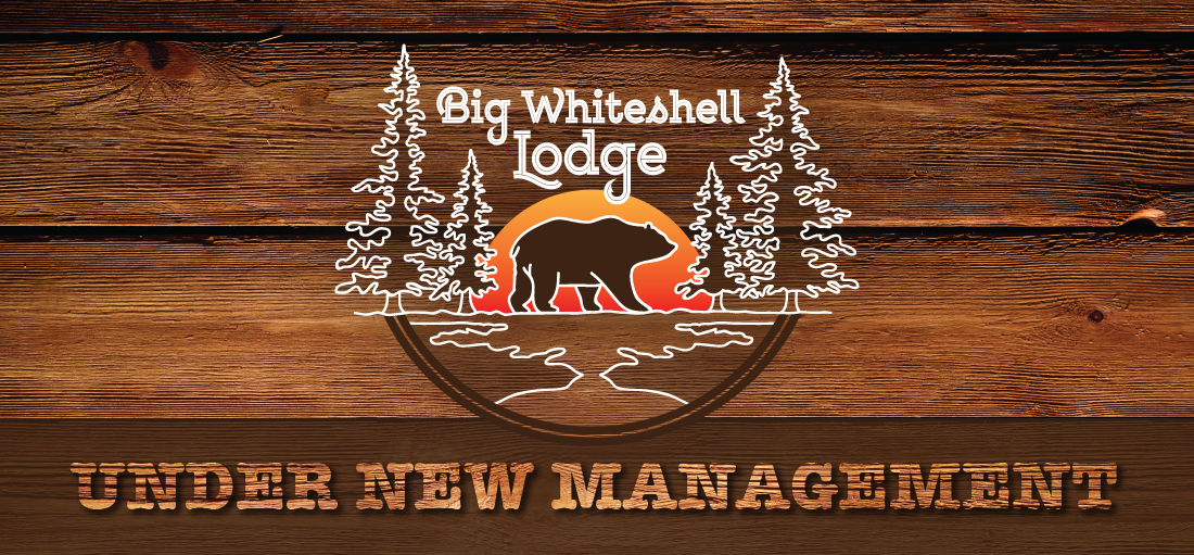 Big Whiteshell Lodge Slide 1