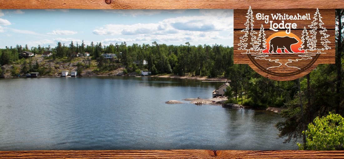 Big Whiteshell Lodge Slide 6